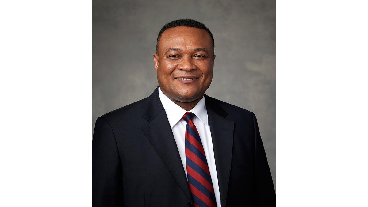 Thierry K. Mutombo