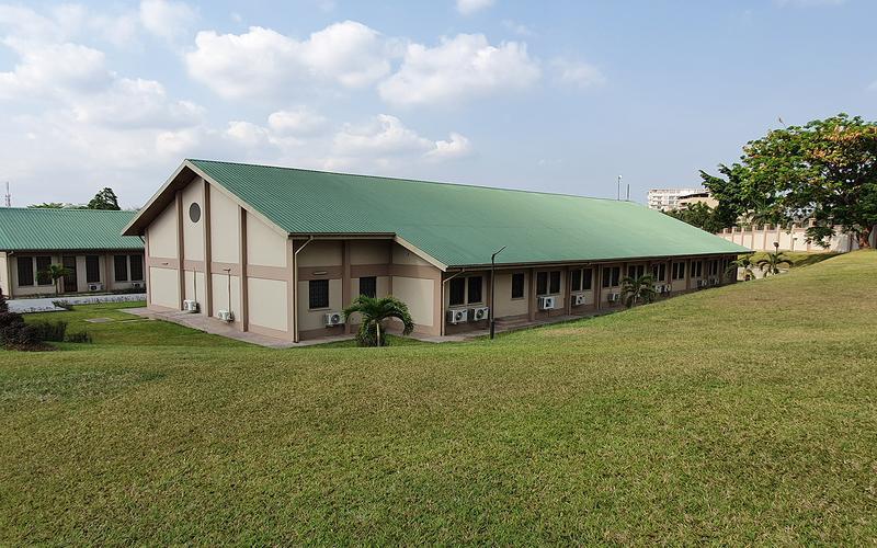 Services administratifs régionaux de Kinshasa (République démocratique du Congo)