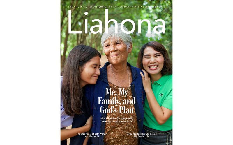 Liahona September 2020