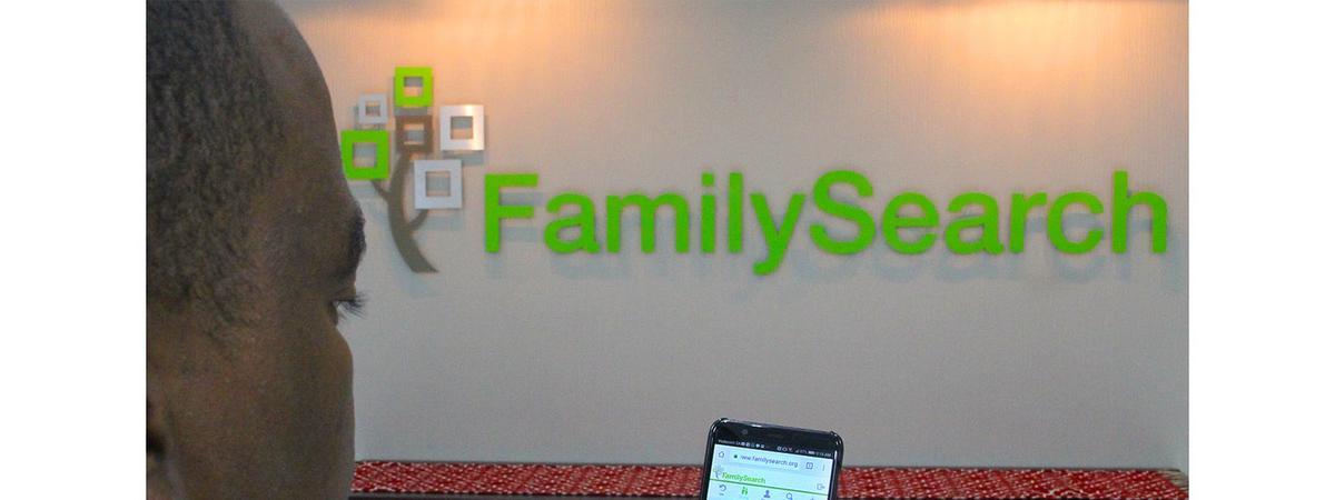 Family History Centres