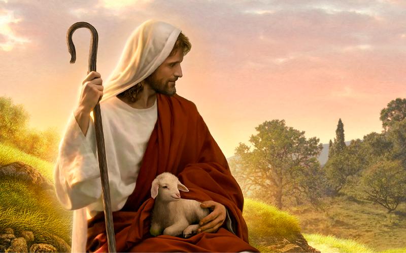 Augmenter la foi en notre Père céleste et son Fils Jésus-Christ et en son expiation