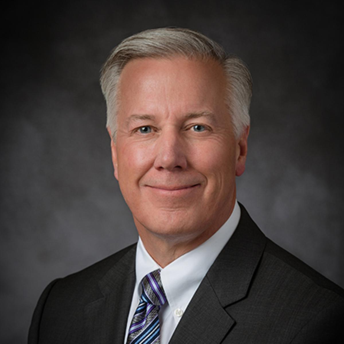 Elder Kevin S. Hamilton
