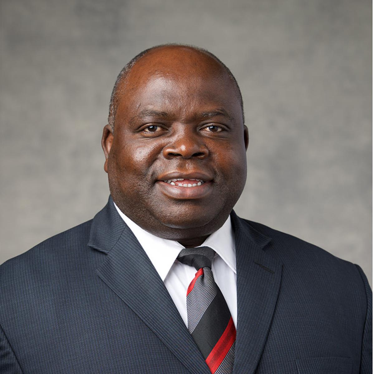 Elder Elie K. Monga