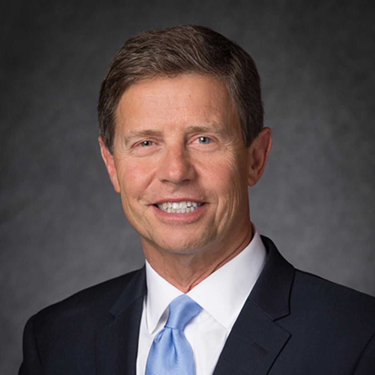 Elder S. Mark Palmer