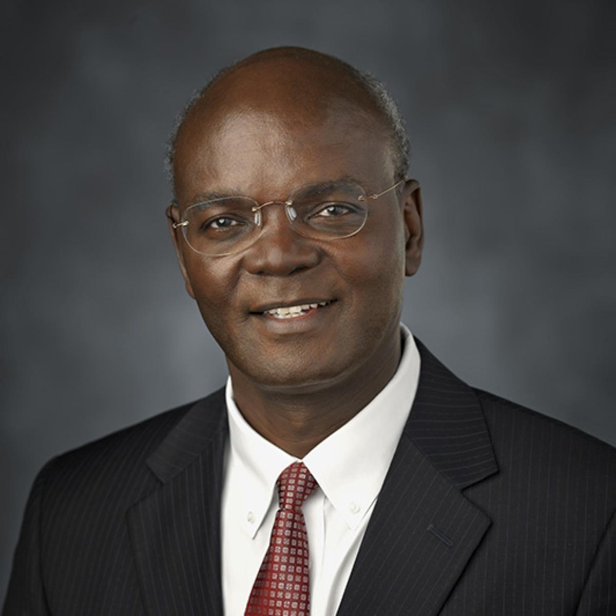 Joseph W. Sitati