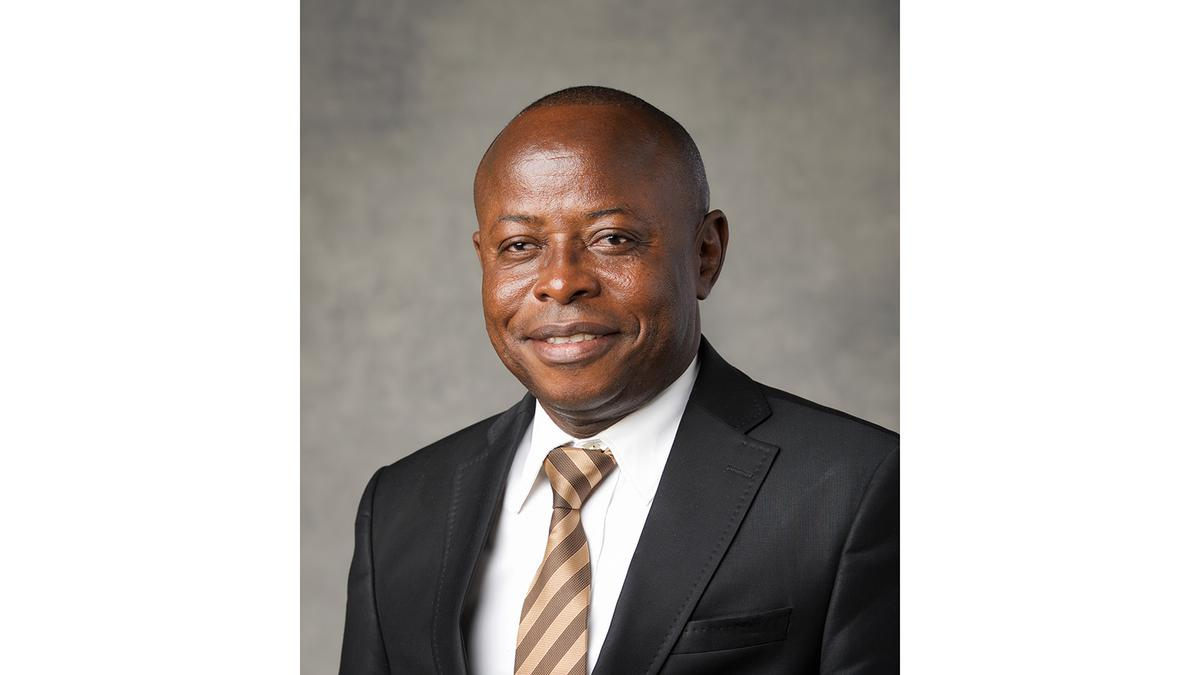 Elder Christophe Kawaya