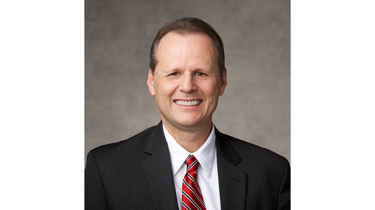 Elder Joni L. Koch