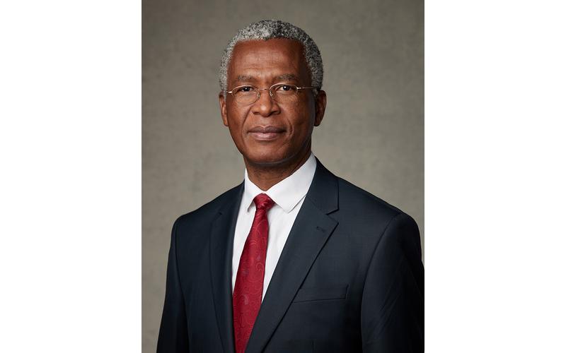 Elder S. Ephraim Msane