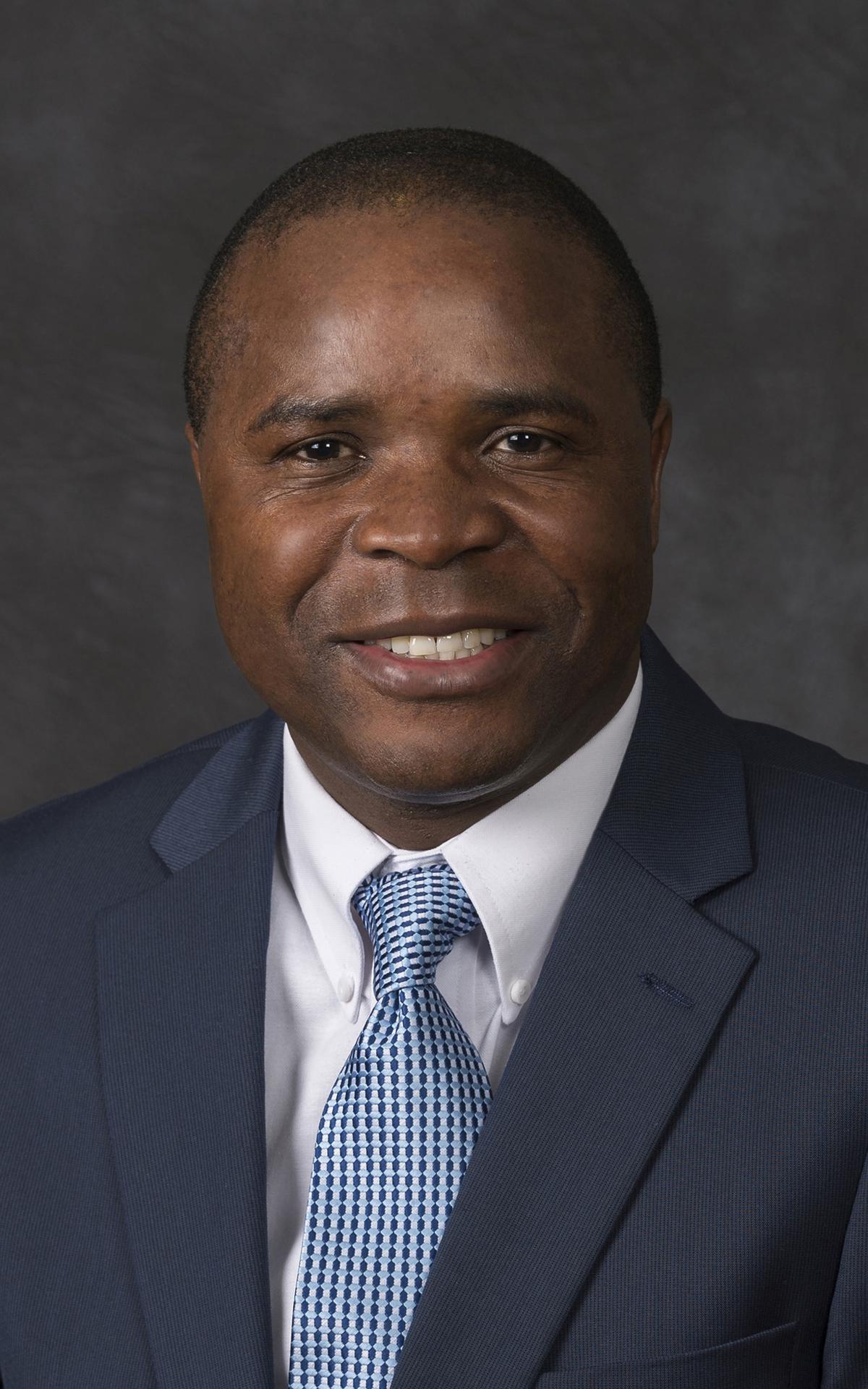 image of Elder T. Makasi