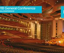 October 2018 General Conference
