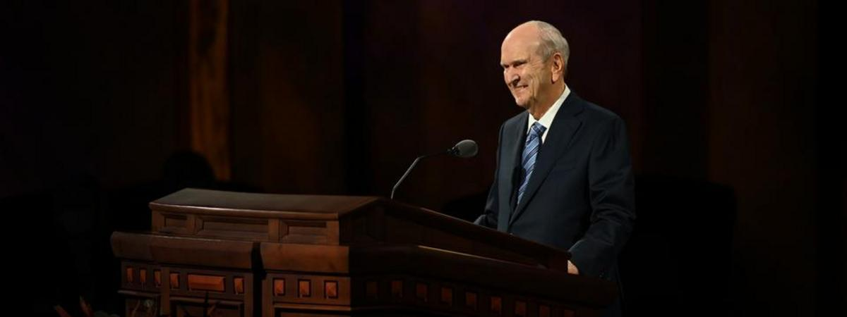 October 2020 General Conference Summary