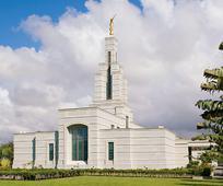 Les Temples saints des derniers jours sont des édifices sacrés consacrés à Dieu.
