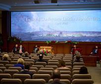 Conférence générale d'avril 2021
