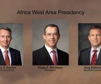 Area Presidency Guidelines