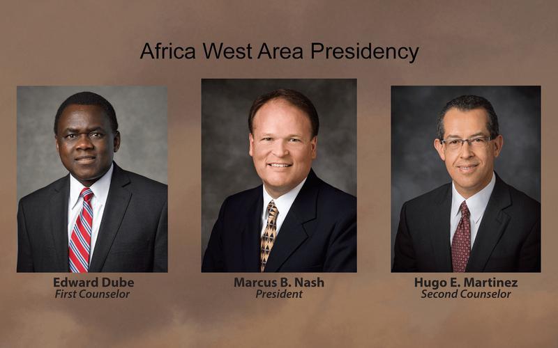 Area Presidency