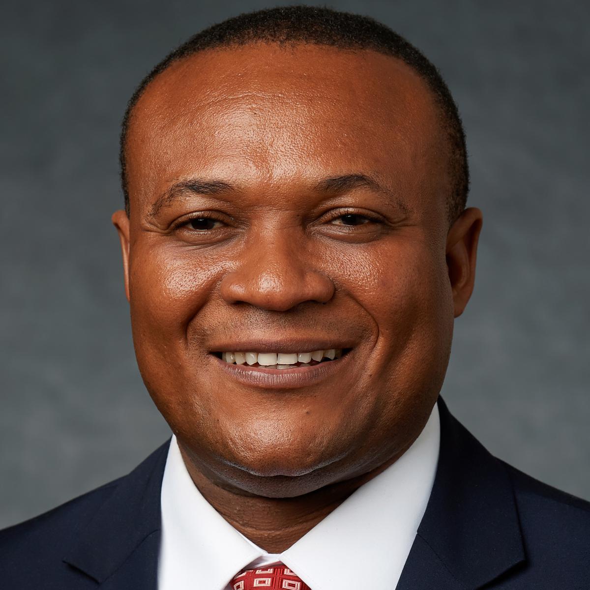 Thierry Kasuangi Mutombo