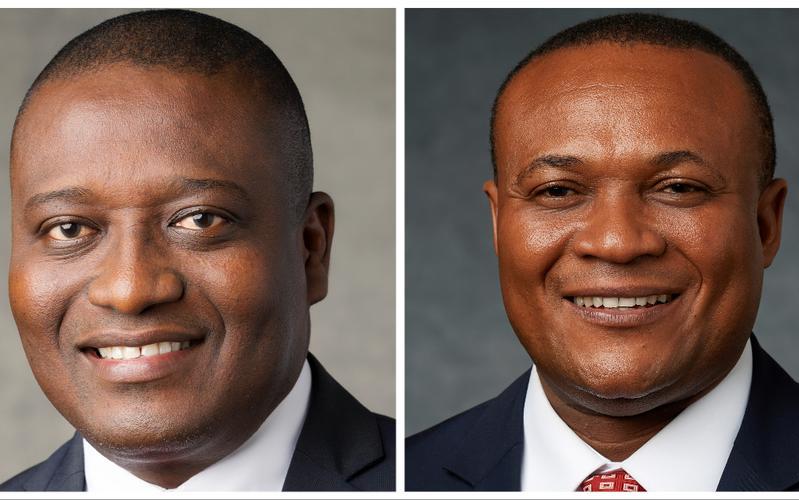 Nouvelles autorités générales africaines et soixante-dix d'interrégion appelés