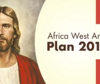Plan de l'interrégion d'Afrique de l'Ouest 2017