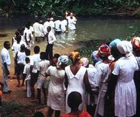 'La croissance de l'Eglise en Afrique de l'Ouest'