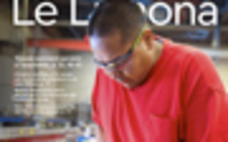 Page de couverture d'octobre