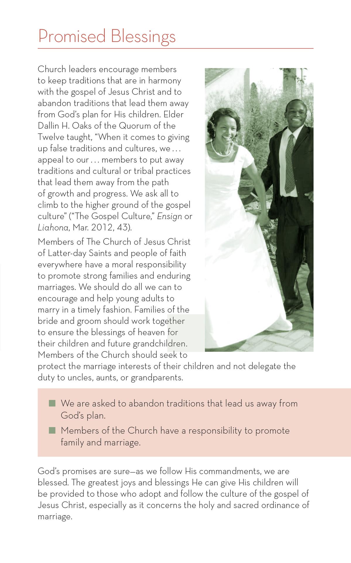 Marriage Brochure P 3