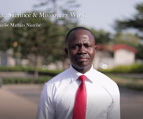 Le courage, le sacrifice et l'oeuvre missionnaire
