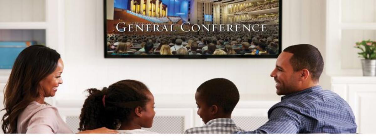 Conférence générale d'octobre 2020