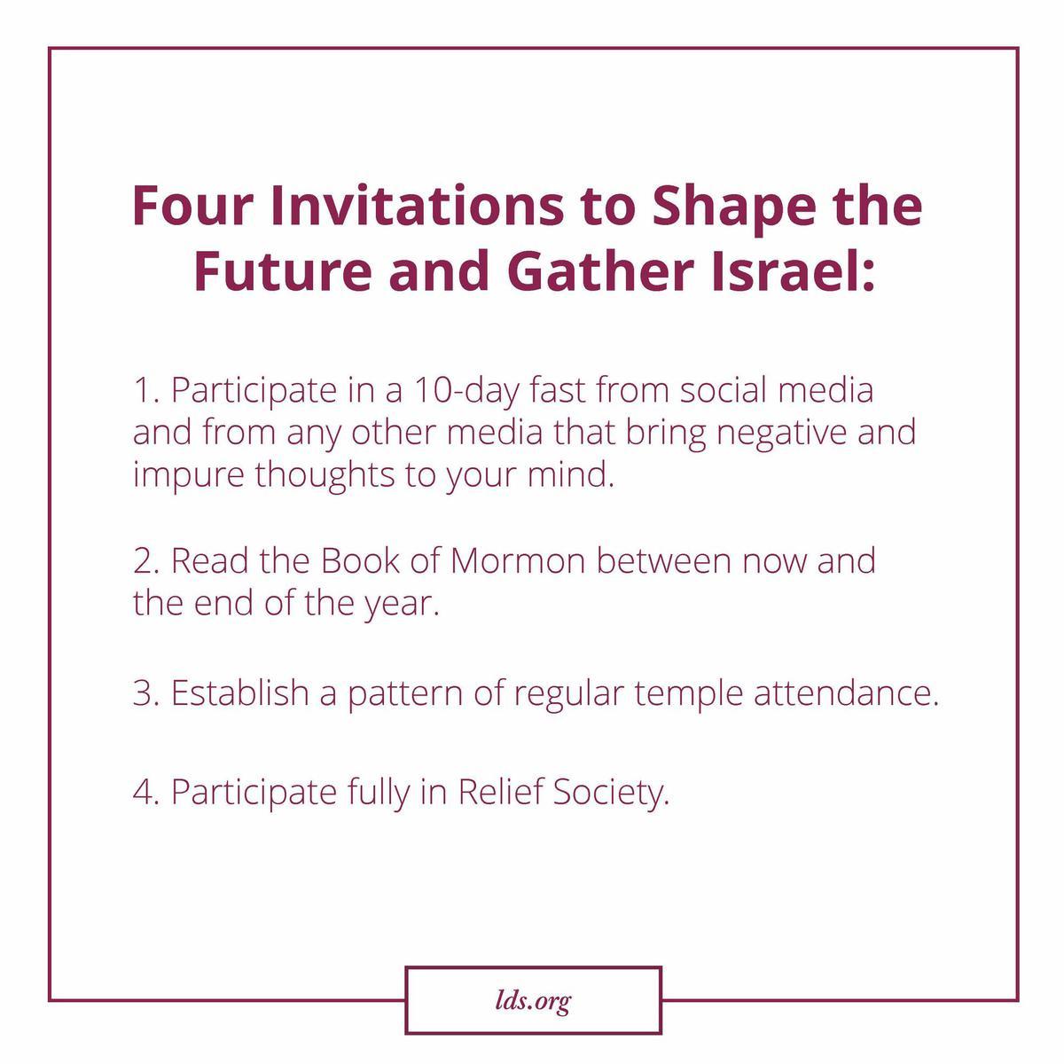 women invitation