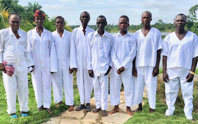 SIERRA LEAONE