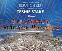 ALL AFRICA SERVICE PROJECT