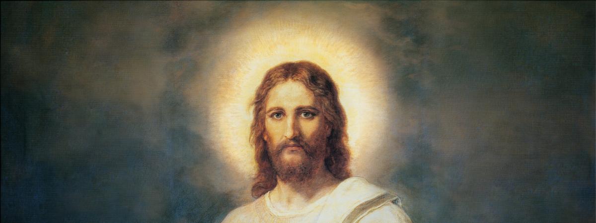 Հիսուս Քրիստոս