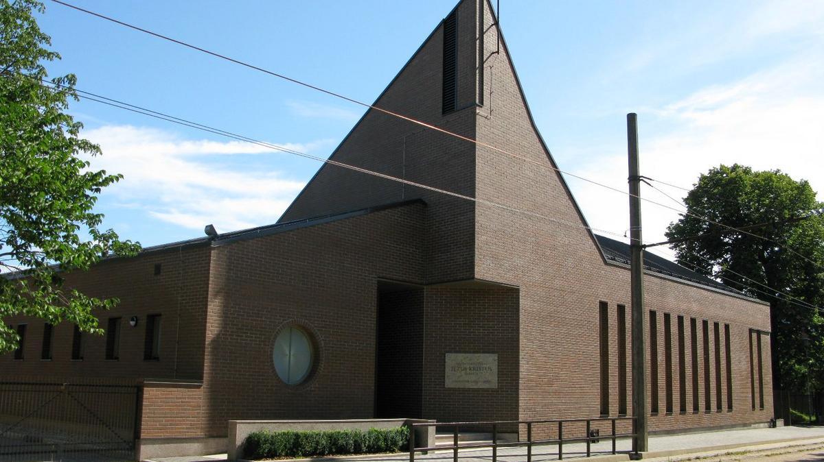 եկեղեցի