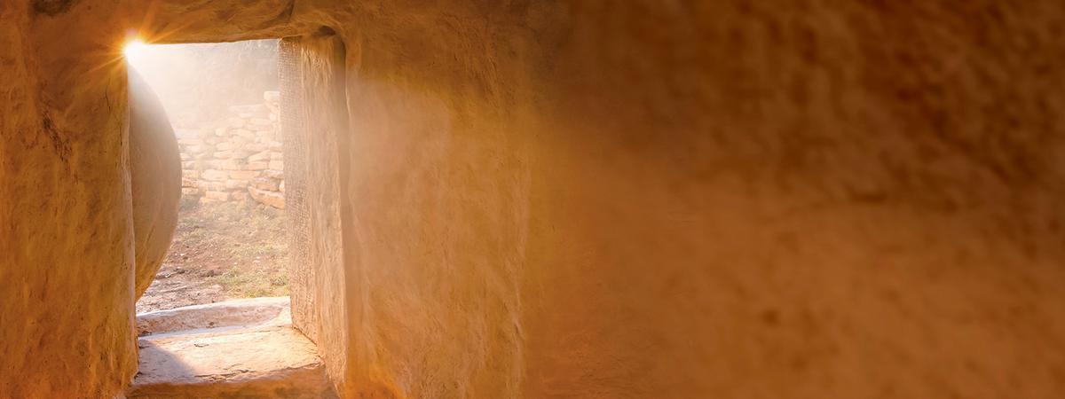 Քրստոսի գերեզմանատուն