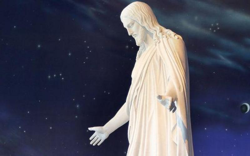 Հիսուս Քրիստոսի արձանը