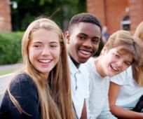 Anak dan Remaja: Temukan Siapa Diri Anda
