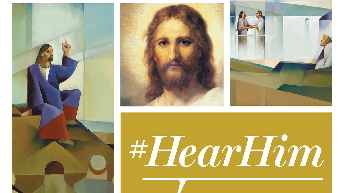 Hear Him Week 3