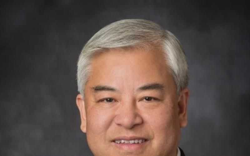 Elder Sam Wong