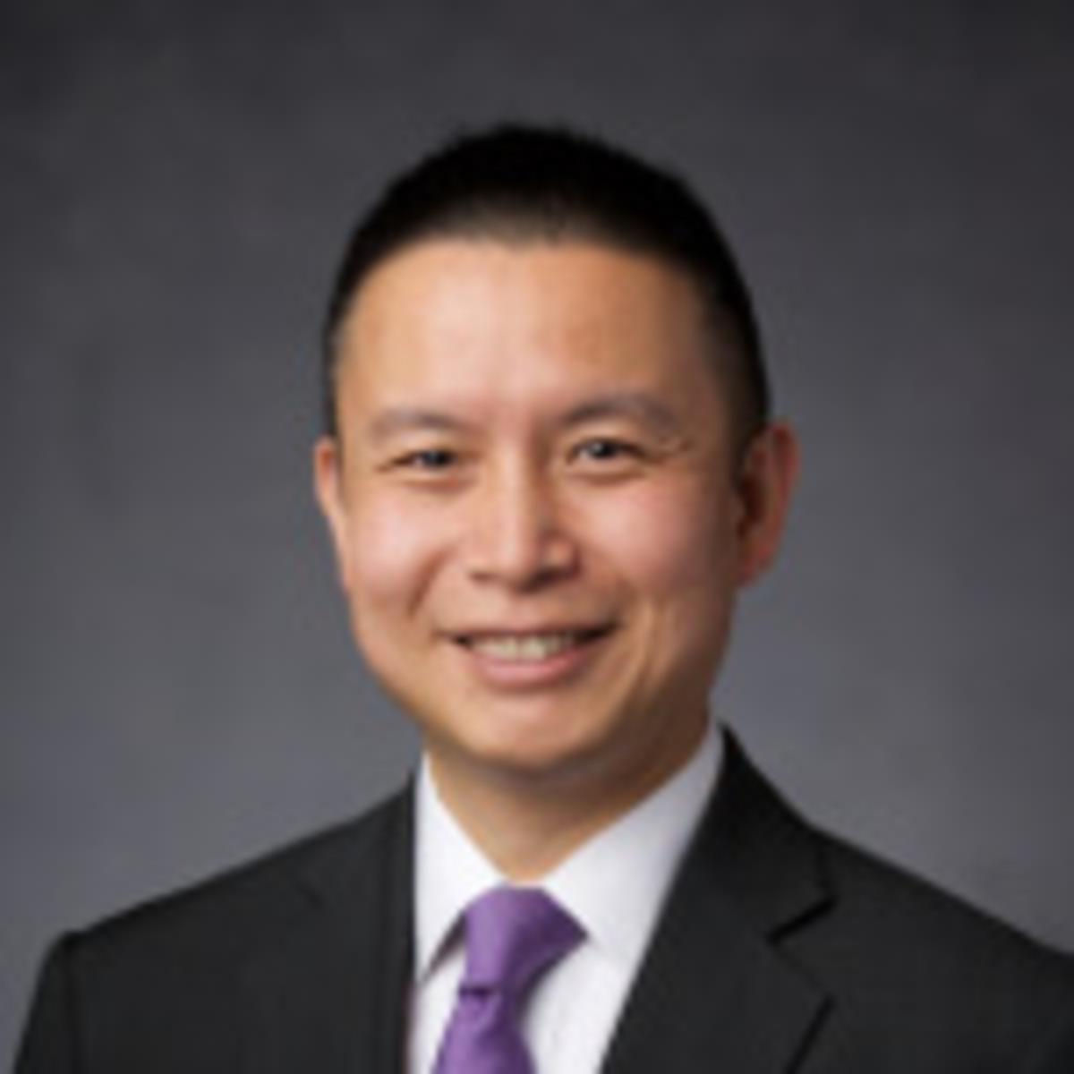 Benjamin Ming Tze Tai