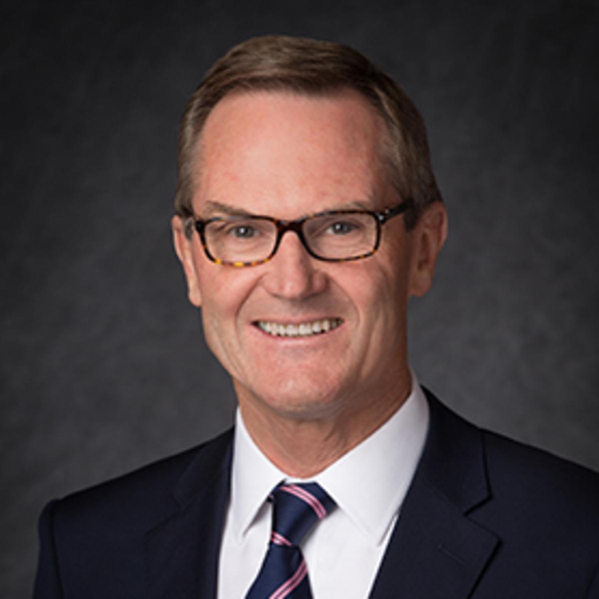 Elder Peter F. Meurs
