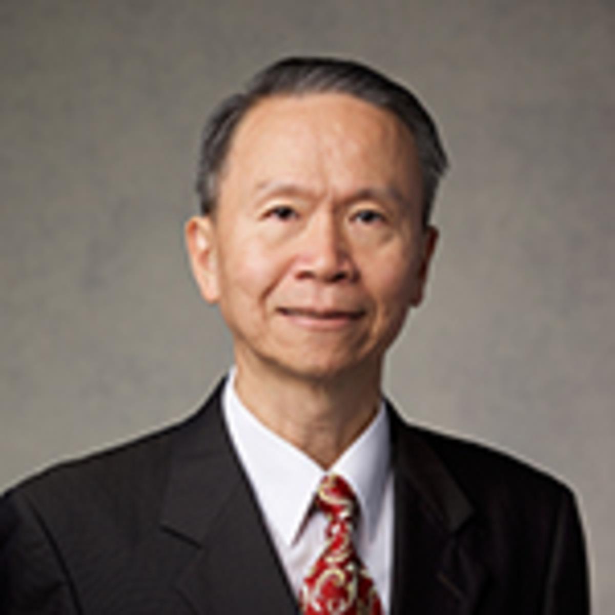 Elder Ting Tsung Chang
