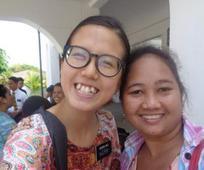 Kelly Ang