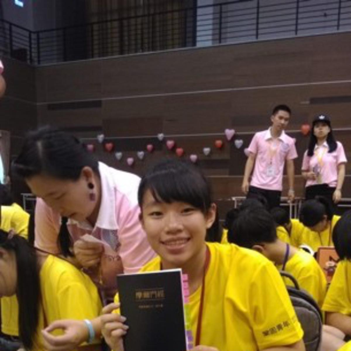 20南投支會 洪旻琳