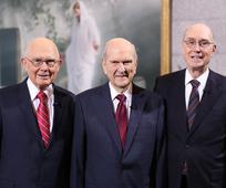 Giáo Hội Các Thánh Hữu Ngày Sau của Chúa Giê Su Ky Tô.