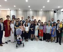 Lịch Sử Bắt Đầu từ Tình Yêu Thương Thanh Khiết của Chúa