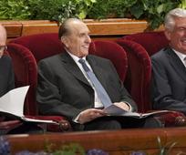 Lịch Phát Lại Đại Hội Trung Ương Bán Niên Lần Thứ 187 của  Giáo Hội Các Thánh Hữu Ngày Sau của Chúa Giê Su Ky Tô