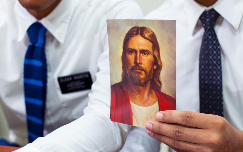 Misioneros de Jesucristo