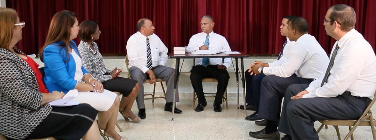 Préparation aux urgences - Région des Caraïbes