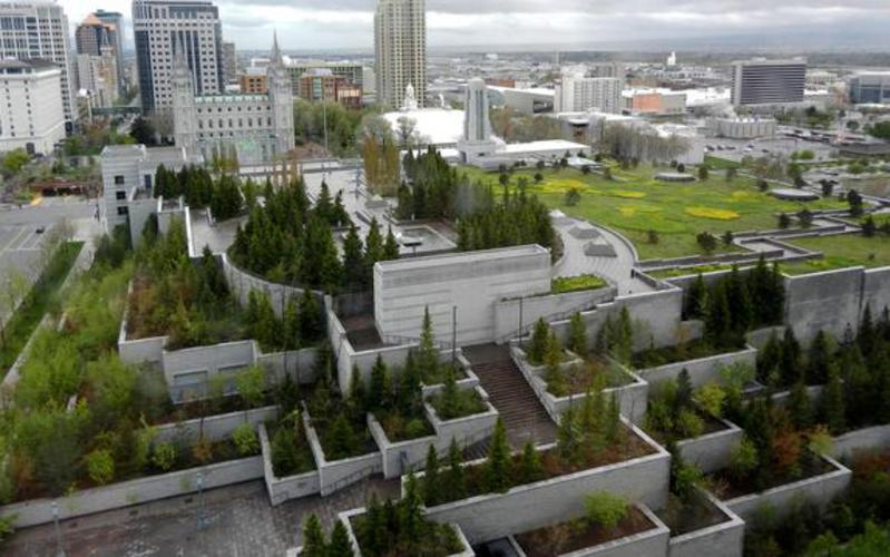 conf-center-garden