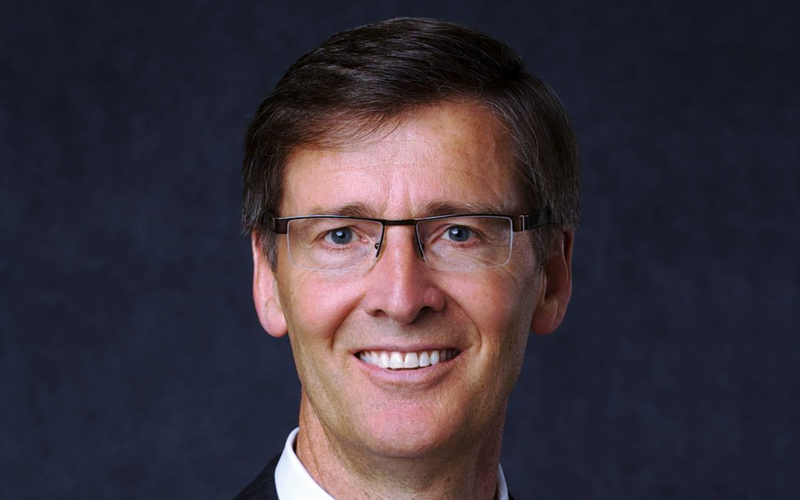 Brother Steven J. Lund