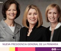 Conoce a los nuevos líderes nombrados en la Conferencia General de abril de 2021